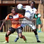 Transfert: Ghislain Débouto reste en Afrique du Sud