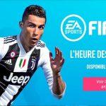 Jeux vidéos : les joueurs béninois sur FIFA 19