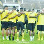 Qualifications Egypte 2019 : La Gambie éliminée , l'enjeu de Bénin - Togo