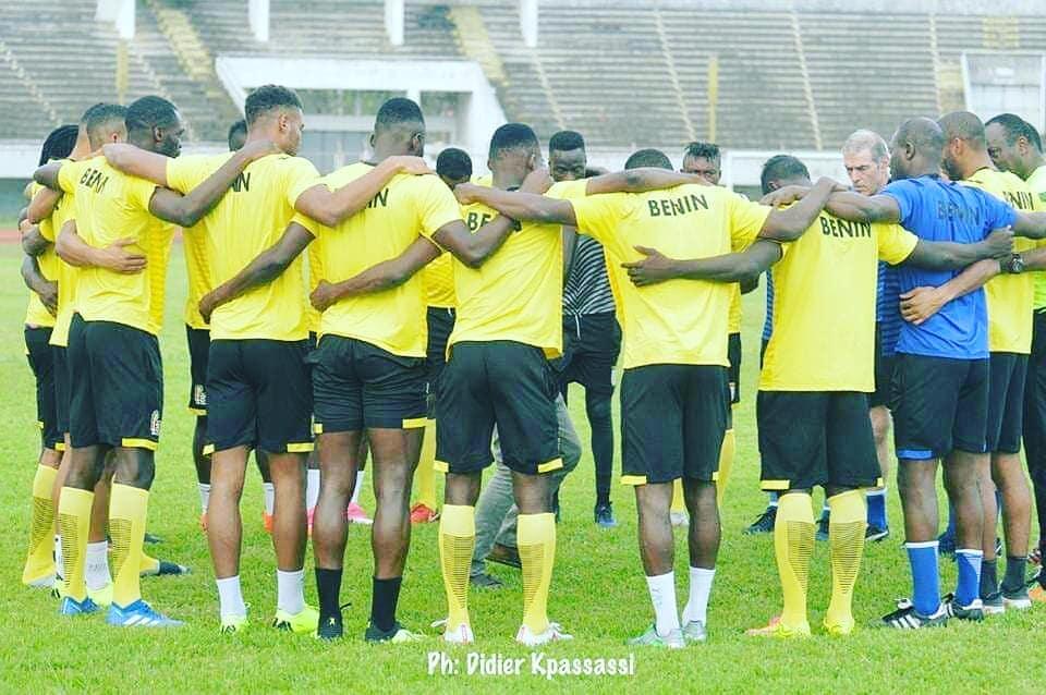 Qualifications Can Cameroun 2019: renversé à Banjul, le Bénin devra attendre pour sa qualification