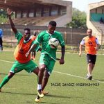 Transfert: L'ASVO s'offre un défenseur international togolais