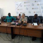 Ecureuils: Michel Dussuyer « je m'attends à un match difficile en Gambie»