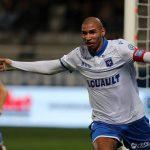 France : Auxerre régale avec Jordan Adéoti
