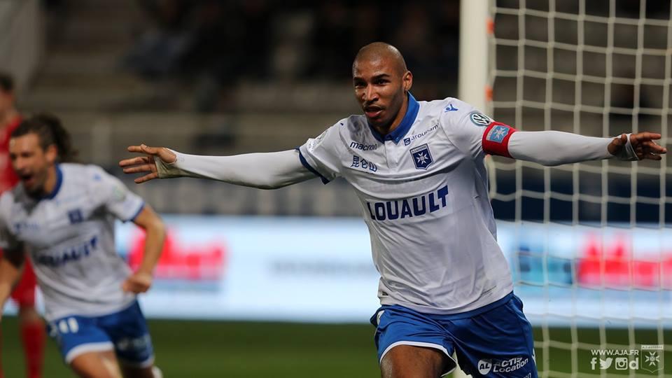 France : Jordan Adéoti cité parmi les gros salaires de Ligue 2 !