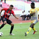 Etranger : Poté en mode sauveur , Louté et Danvidé en phase finale de la Coupe de la CAF