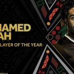 Joueur africain de l'année : Mohamed Salah conserve son titre