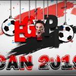 Can Egypte 2019 : les nouvelles dates du tournoi