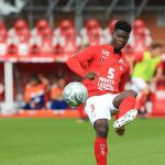 Transfert: David Kiki va quitter Brest !