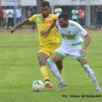 Amical : Bénin - Mauritanie 3-1 ,  Steve Mounié porte les Ecureuils avec un triplé  !
