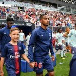 France : Colin Dagba, singulière ascension du National au PSG