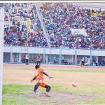 Ligue 1 : Gakou Nourou - DineSoulemane , le gardien sniper