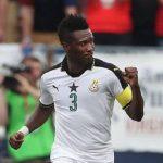 Can Egypte 2019 : les 23 du Ghana avec Gyan Asamoah