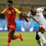 Can Egypte 2019 : Ghana - Bénin 2-2 , Poté n'est pas votre pote !