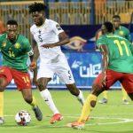 Can Egypte 2019 : Cameroun - Ghana 0-0 ,  un remake d'ennui