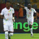 Amical : Algérie - Bénin, le XI des Ecureuils avec Seibou et Dossou , Poté capitaine (officiel)