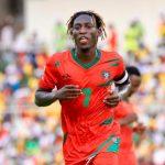 Can Egypte 2019 : les 23 de la Guinée Bissau avec Zézinho