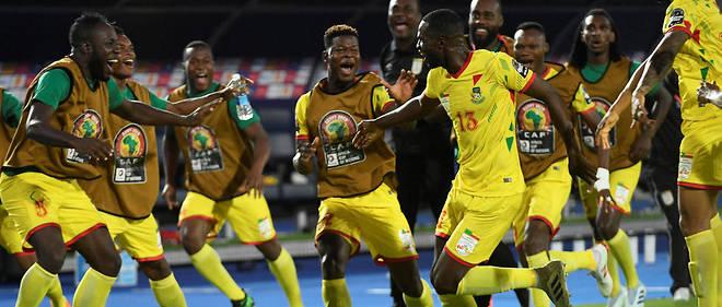 Maroc – Benin* 1-1: Les écureuils prennent leur quart…aux tirs au buts