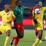 Bénin - Cameroun , les notes des Ecureuils