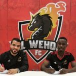 Transfert : Khaled Adénon file en Arabie Saoudite !