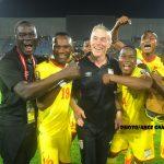Can Egypte 2019 : Maroc - Bénin , héroïques , les Ecureuils filent en quarts au bout du suspens !