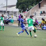 Ligue des Champions :  L'ASC Kara (Togo) élimine Buffles.