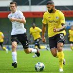 Allemagne : Bochum - Bielefeld 3-3 , Soukou passeur décisif pour ses débuts en Bundesliga 2