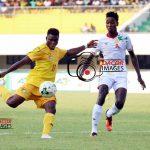 Qualifications Chan Cameroun 2020: Togo – Bénin 1-0 , Tchakei fait plier les Ecureuils