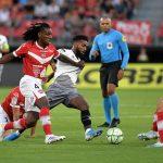 Valenciennes : Sessi d'Almeida (encore) élu joueur du mois