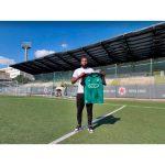 Transfert : Red Star (France) annonce Djiman Koukou