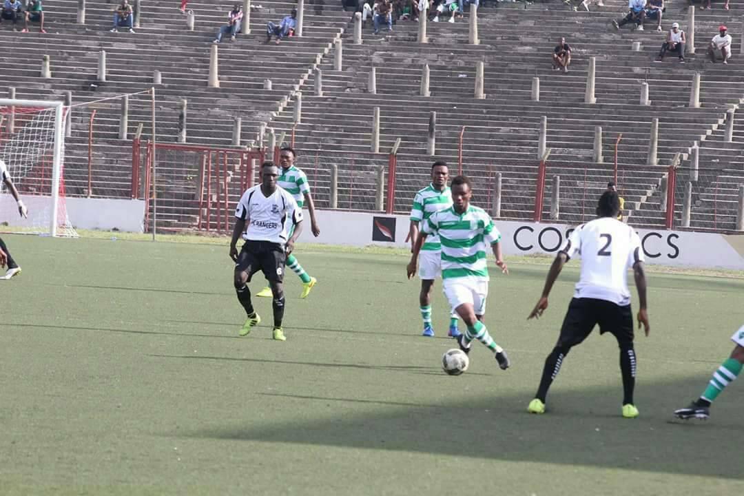 Coupe de la Caf : le DC Motema Pembé d'Arsène Loko file en barrages au bout du suspens