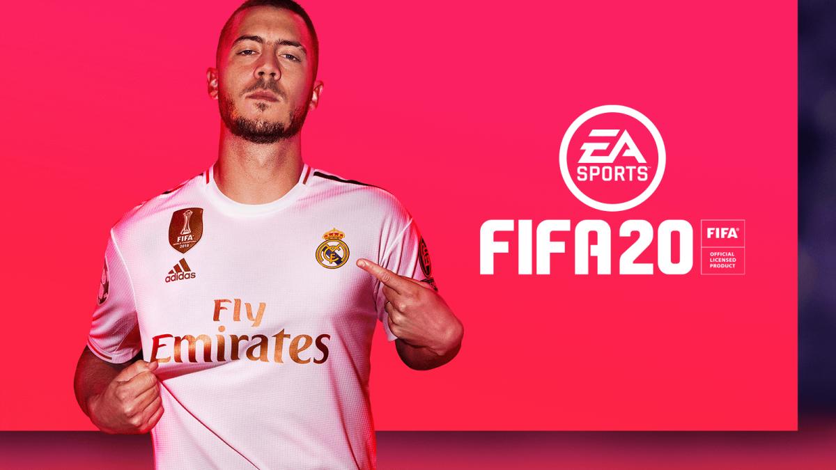 Jeux vidéos: tout ce qu'il faut savoir sur les béninois sur Fifa 20