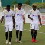 Transfert: Amiens (France) récupère deux espoirs béninois