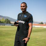 Transfert : Olivier Verdon prêté en Belgique
