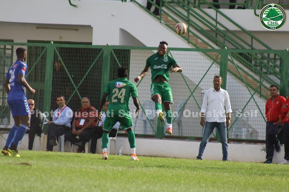 Perf' des béninois : Koukpo est toujours en feu , les débuts de Tchato, Allagbé touché, Loko et Guéra qualifiés en Coupe de la Caf