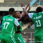Perf' des béninois : Hounkpè buteur , Gbaguidi européen , Loko et Hountondji décisifs et les débuts d'Agossa