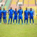 Coupe de la Caf : Déjà éliminé , Esae humilié par Berkane