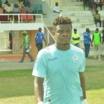Transfert : Dieu-Donné Dandjinou (ASVO) file au Cercle Mbéri Sportif (Gabon)
