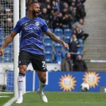 Allemagne : Coup double pour Cèbio Soukou , Arminia Bielefeld toujours en tête