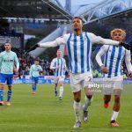 """Angleterre : Mounié """"Sèssegnon, c'est le meilleur joueur avec lequel j'ai joué"""""""