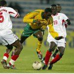 Ecureuils Story : 2003, Bénin – Zambie 3-0