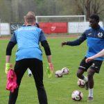 Estonie : Jonas Tossou se montre décisif en match amical