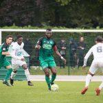 France : Red Star prolonge Djiman Koukou