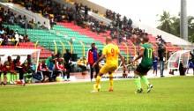 Ecureuils : un match amical  contre la Tanzanie le 29 juillet?