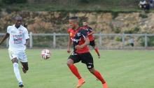 Luçon : Adénon a rejoué en club, enfin le bout du tunnel !