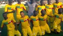 Qualif' CAN U17 -1er tour: La Sierra Leone disqualifiée, les Ecureuils cadets joueront la Côte d'ivoire au deuxième tour