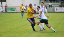 Belgique-J3: Gounongbé marque encore !