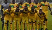 Journée Fifa : Le Bénin a joué contre…