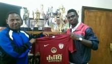 Transfert: Abikoyeh rejoint Coffee Sports Club (Ethiopie)