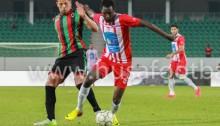 Transfert: KAC Marrakech s'offre Barazé !