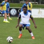 Autriche  : L'Europa League dans le viseur de Dossou et Hartberg